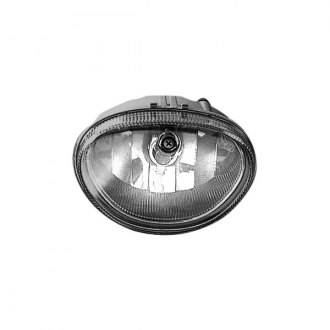 K-Metal® - Replacement Fog Light Unit