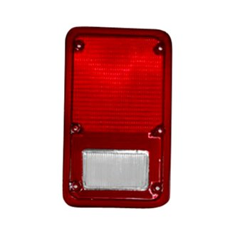 K-Metal® - Factory Replacement Tail Light Lenses