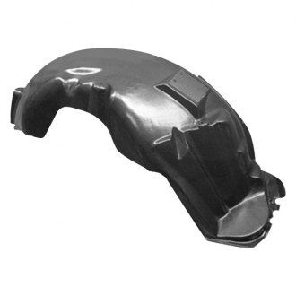 K-Metal® - Driver Side Front Inner Fender