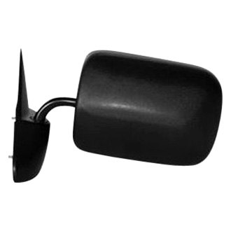 K-Metal® - Manual Side View Mirror