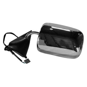 K-Metal® - Driver Side Power View Mirror (Non-Heated, Foldaway)