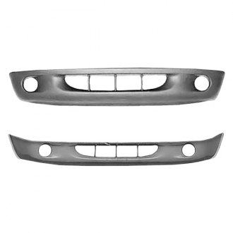 K-Metal® - Front Lower Bumper Cover