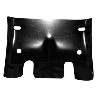K-Metal® - Front Driver Side Outer Bumper Bar Bracket