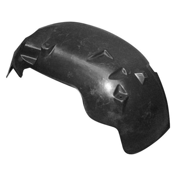 Fender Liner Material : K metal dodge dakota front fender liner