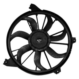 K-Metal® - Replacement Radiator Fan