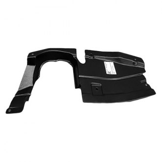 K-Metal® - Front Passenger Side Fender Splash Shield