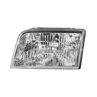 K-Metal® - Replacement Headlight (Brand New OE)