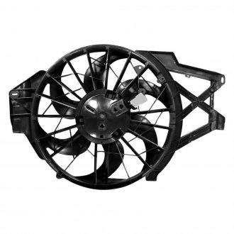 K-Metal® - Engine Cooling Fan