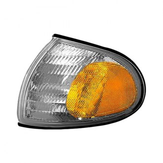 K-Metal® - Driver Side Replacement Turn Signal/Corner Light