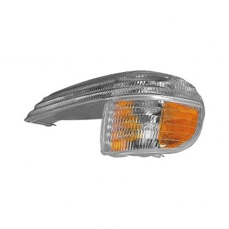 K-Metal® - Replacement Turn Signal / Parking / Side Marker Light Unit