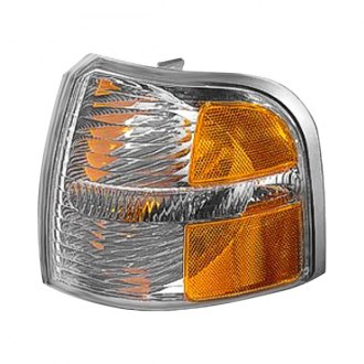K-Metal® - Replacement Turn Signal / Parking Light Unit