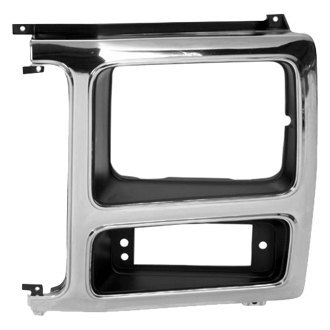 K-Metal® - Headlight Bezels