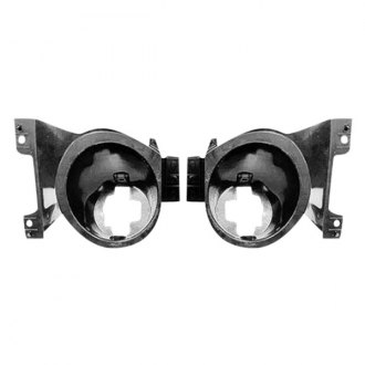 K-Metal® - Front Driver Side Fog Light Bracket