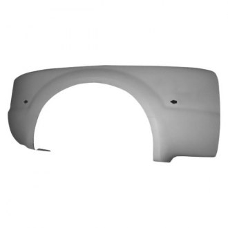 K-Metal® - Rear Fender