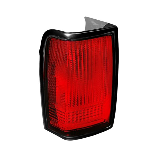 k metal lincoln town car 1990 1997 replacement tail light. Black Bedroom Furniture Sets. Home Design Ideas