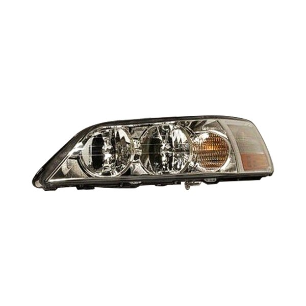 2006 Lincoln Town Car For Sale: [How To Replace 2006 Lincoln Town Car Headlight Bulb