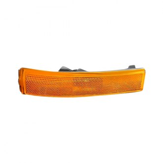 K-Metal® - Passenger Side Replacement Side Marker Light