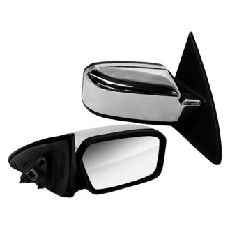 Lincoln Mkz Side View Mirrors Custom Replacement