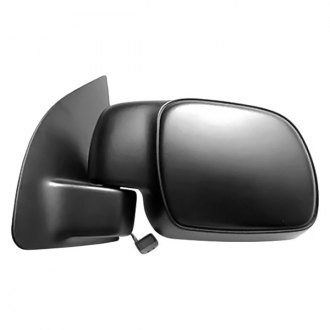 K-Metal® - Side View Mirror (Non-Heated, Foldaway)
