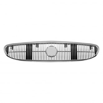 K-Metal® - Lower Grille