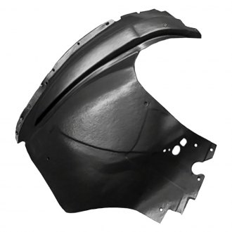 K-Metal® - Front Fender Liner Rear Section