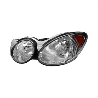 2008 buick allure factory replacement headlights. Black Bedroom Furniture Sets. Home Design Ideas