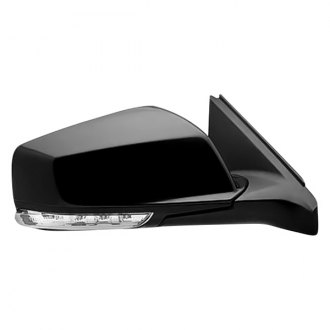 K-Metal® - Power Side View Mirrors (Brand New OE)