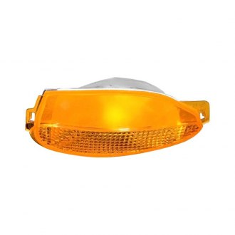 K-Metal® 3137386T - Driver Side Replacement Turn Signal/Parking Light