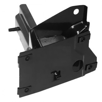 K-Metal® - Front Passenger Side Bumper Bracket