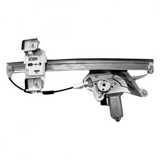 2002 buick le sabre replacement window components for 2002 buick lesabre window regulator