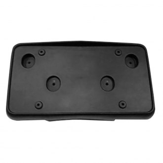K-Metal® - License Plate Bracket