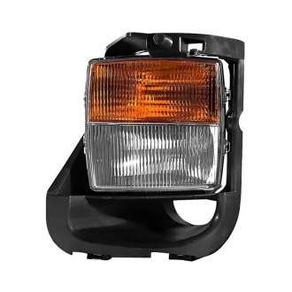 K-Metal® - Replacement Turn Signal / Fog Light