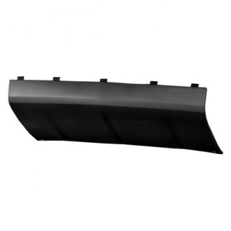 K-Metal® - Rear Bumper Tow Hook Hole Cover