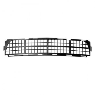 K-Metal® - Air Intake Shutter Grille Cover