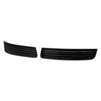 K-Metal® - Front Lower Outer Bumper Grille