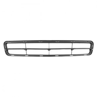 K-Metal® - Lower Center Bumper Grille Molding