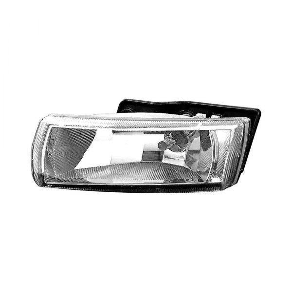 2005 Chevy Malibu Lights Not Working