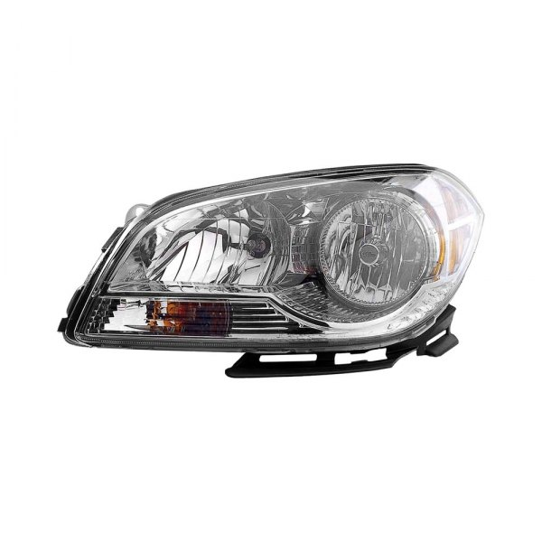 Chevy Malibu 2011-2012 Replacement Headlight