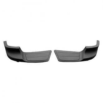 K-Metal® - Rear Outer Bumper Step Pad