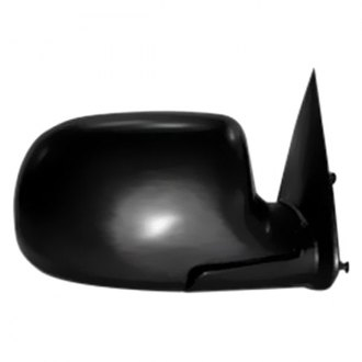 K-Metal® - Side View Mirrors (Foldaway)