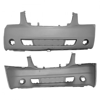 K-Metal® - Front Bumper Cover (Brand New OE)
