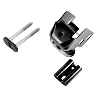 K-Metal® - Front Driver Side Bumper Bracket Kit