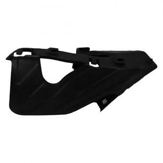 K-Metal® - Front Driver Side Outer Bumper Cover Absorber