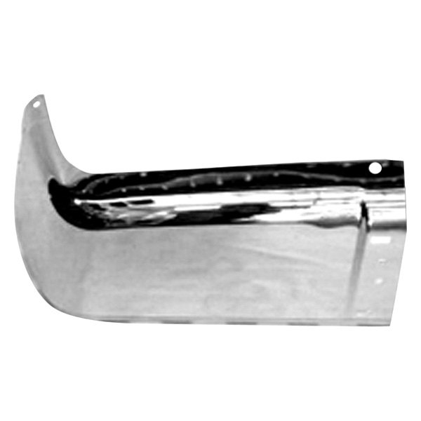 K-Metal® - Rear Passenger Side Bumper End