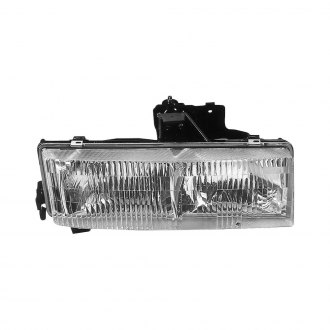 K-Metal® - Passenger Side Replacement Headlight