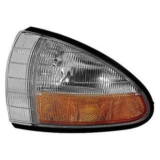 K-Metal® - Replacement Side Marker Light Unit