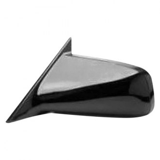 K-Metal® - Driver Side Power View Mirror (Non-Foldaway, Non-Heated)