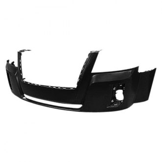 K-Metal® - Front Upper Bumper Cover
