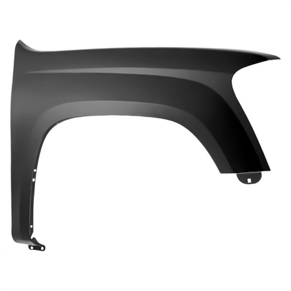 New Front Passenger Side Fender Fits GMC Canyon Chevrolet Colorado GM1241307