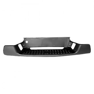 K-Metal® - Rear Center Bumper Step Pad